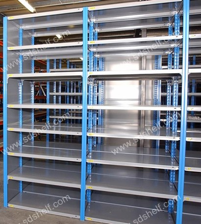 slotted angle racks, steel angle shelving manufacturer